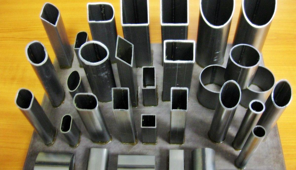 сортамент профильных труб
