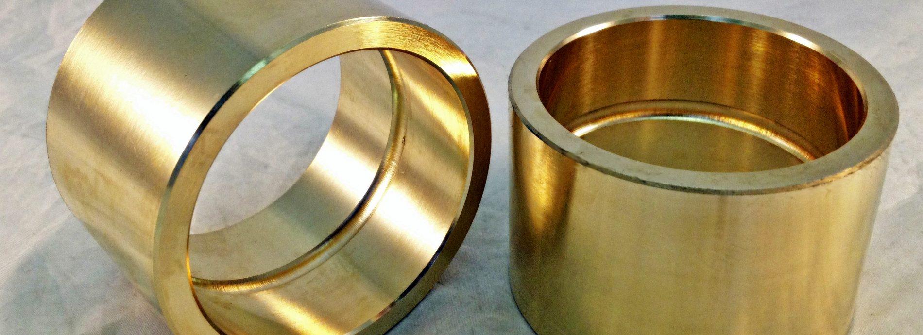 бронзовая металлургия