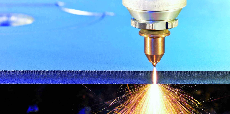 обработка металлов лазером