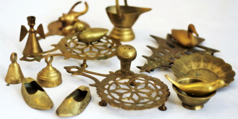 бронза в древности