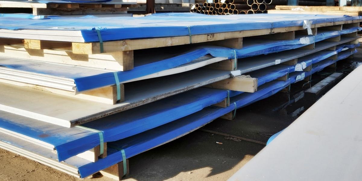 Нержавеющие сплавы стройматериалы из стали