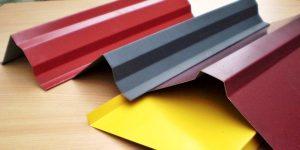 цветовые решения для профнастила