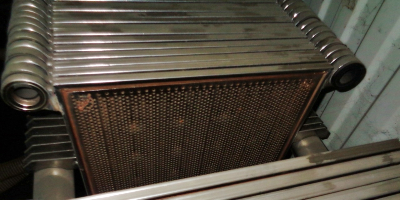 Фильтрующие компоненты из нержавейки листовой