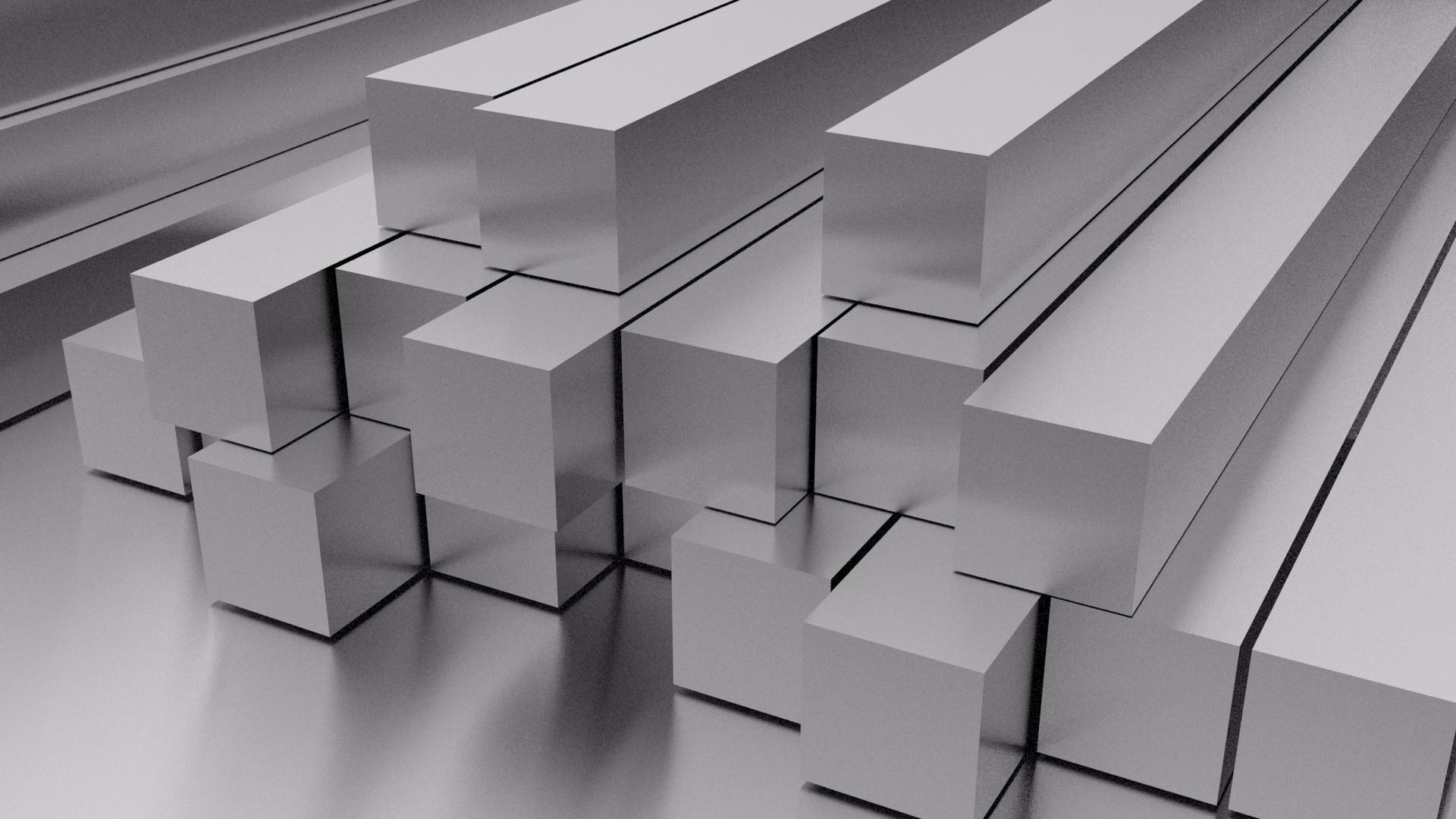 Нержавеющая сталь и квадрат: особенности материала, применение изделий