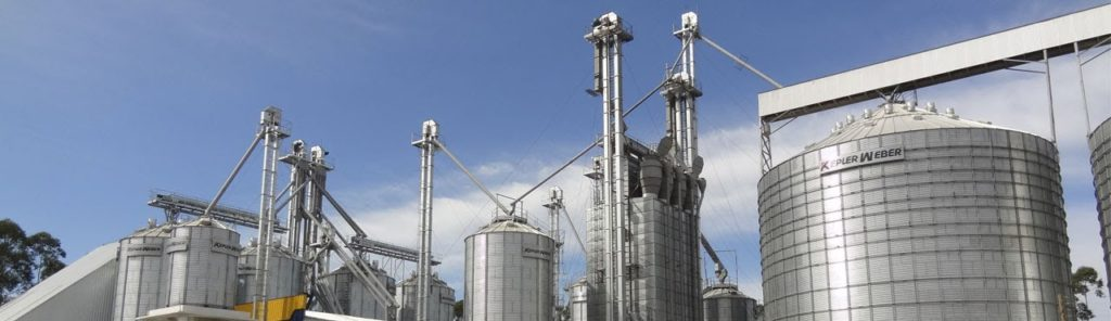 Требования к нержавейке для производства зернового элеваторного оборудования